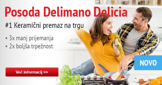 Delimano Delicia Ceramica