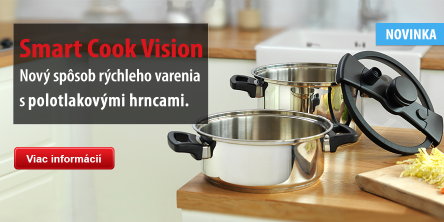 Smart Cook Vision