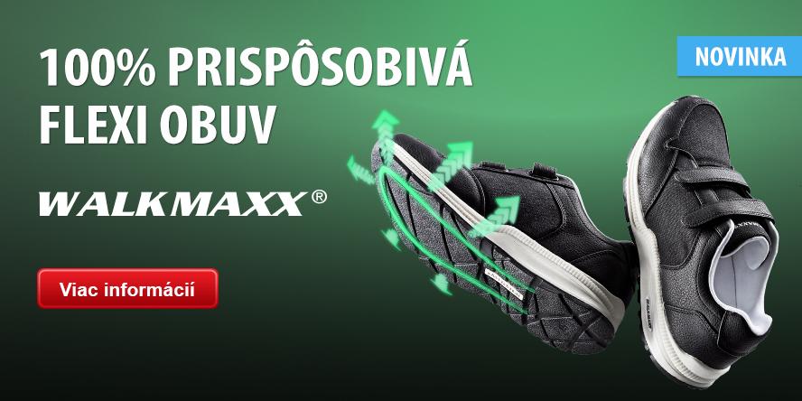 Walkmaxx Adaptive Shoes