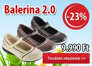 Walkmaxx Balerina 2.0