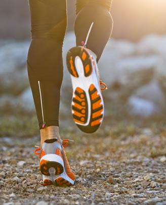 Tenisice za trčanje Pro