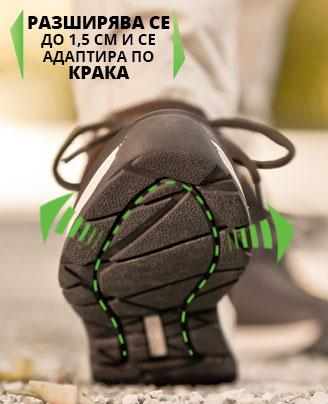 Дамски обувки Адаптив 2.0