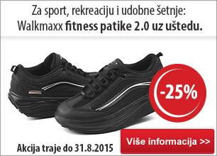Walkmaxx fitness patike