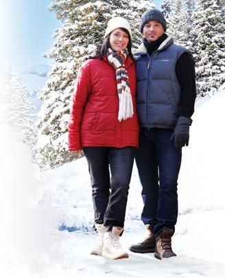 Walkmaxx zimske čizme