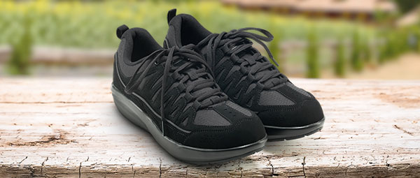 Обувки Фит