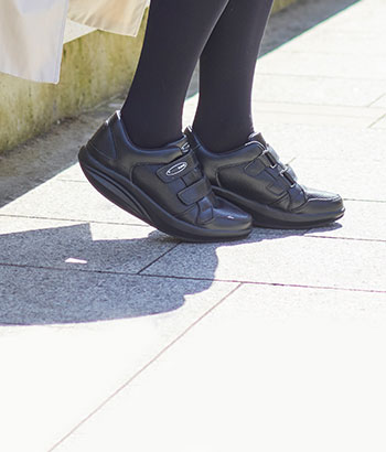 Дамски обувки Стайл