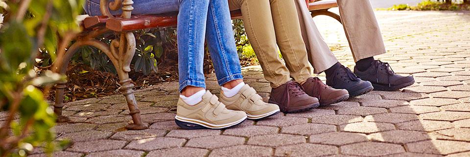 Адаптивни обувки