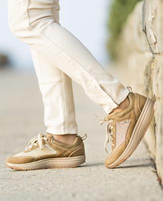 Женские ботинки Walkmaxx Adaptive Casual