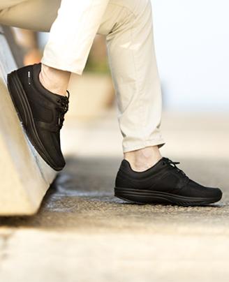 Pantofi pentru barbati Walkmaxx Adaptive Elegant