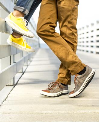 Кеды Walkmaxx Comfort Leisure