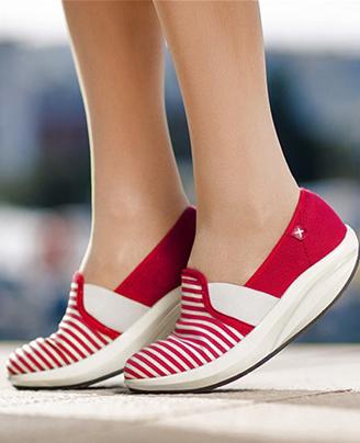 Walkmaxx Comfort Loafersice za žene