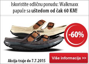 Walkmaxx Cork