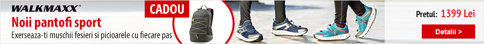 Pantofi Sport Walkmaxx Fit Air Vent