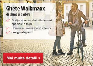 Ghete Walkmaxx