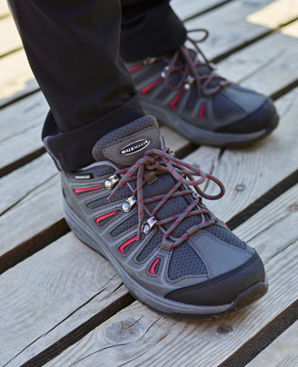 Вокмакс Фіт зимові кросівки жіночі