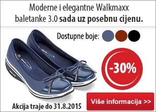 Walkmaxx baletanke 3.0