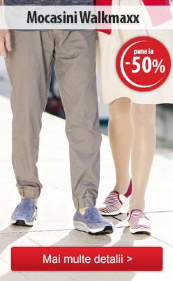 Mocasini Walkmaxx- 50% REDUCERE