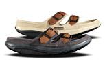 Walkmaxx Cork - fitnes papuče