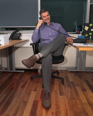 Walkmaxx Men's Style - muške fitnes cipele