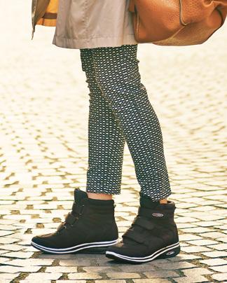 Walkmaxx Ladies Wedge Shoes - ženske duboke cipele