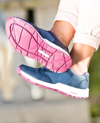 Walkmaxx Adaptive ženske cipele plave