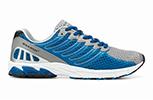 Walkmaxx patike za trčanje 2.0. plave