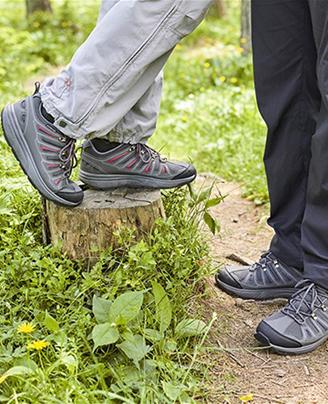 Fit ženske cipele