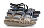 Sandale elegante de dama Walkmaxx Pure