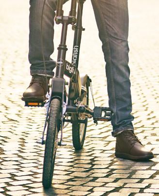 Walkmaxx muške duboke cipele