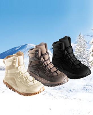 Zimske čizme Walkmaxx -50%