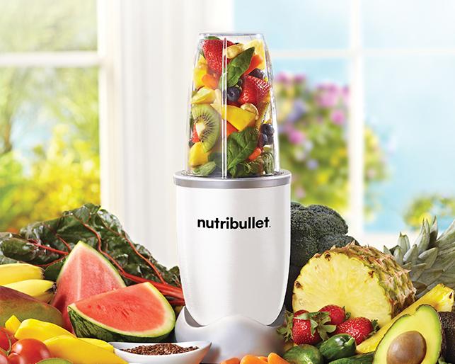 Nutribullet® 600 White