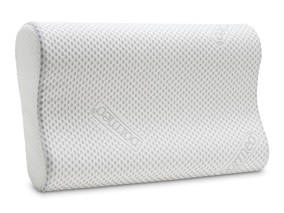Ergonomiczna poduszka do spania na boku