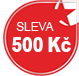 Club5 -500 CZK