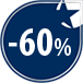 club5 -60%
